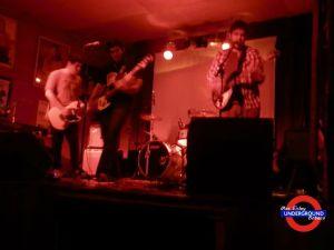 Sonora Coisa live Jhonn Bull Pub